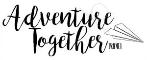 Adventure Together Travel Logo