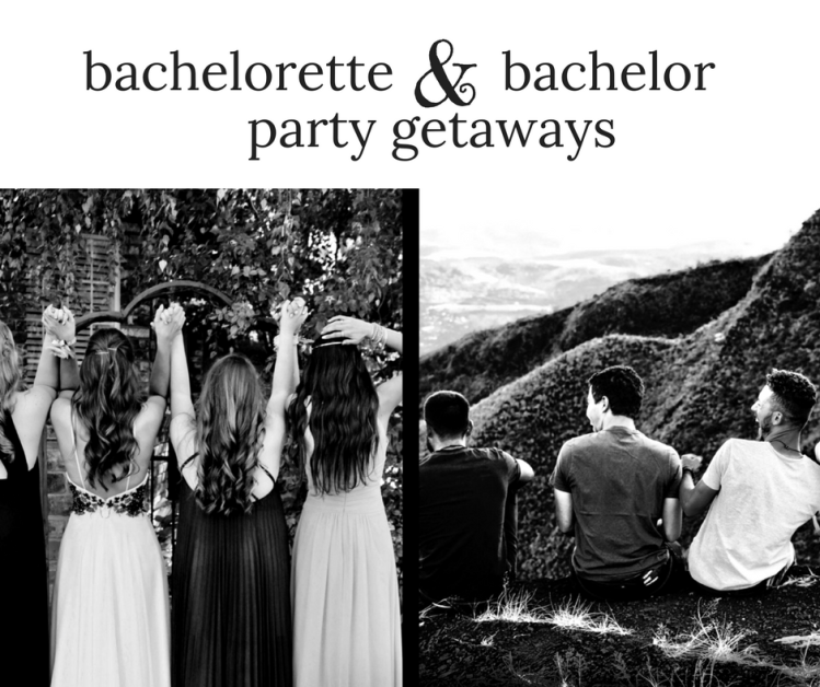 Bachelorette Getaways