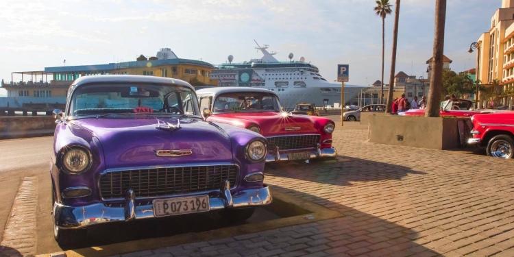 Royal Caribbean Havana